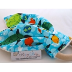 SEA Natural Organic Wooden Teething Ring ,,BUNNY,,