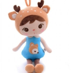 Metoo Doll - Soft Angela Deer - 50cm.