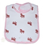 Shinny UNICORNS Classic Bib