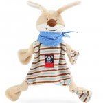 Rabbit Plush / Soft comforter  for Baby`s