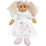POWELL CRAFT Angel Rag Doll (20cm.)