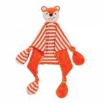 FOX Personalised Baby Comforters , Baby Blankets