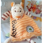 Personalised Disney Tiger Comfort Blanket .Hundred Acre Wood