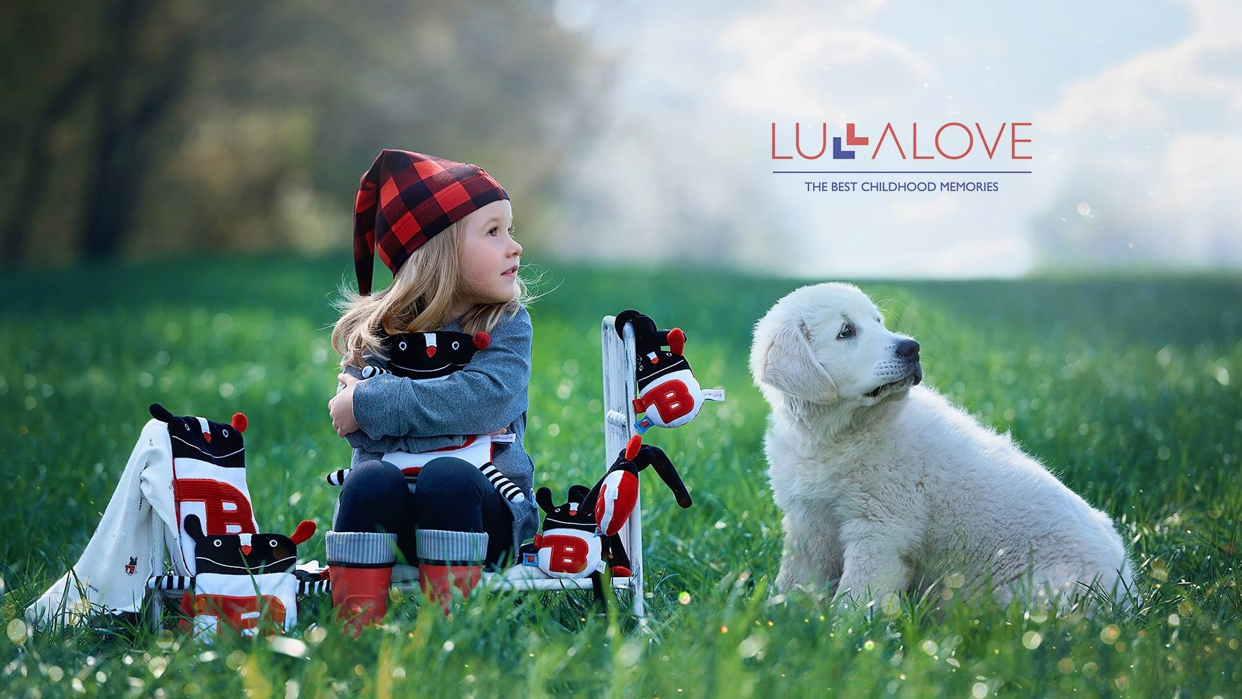 Lullalove - Good design for little ones *